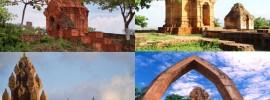 Các địa điểm nên tới khi du lịch Ninh Thuận