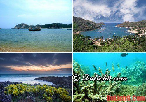 Điểm du lịch đẹp nhất Ninh Thuận