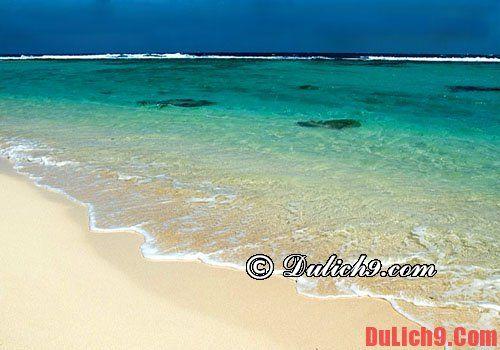 Điểm du lịch Biển Ninh Thuận