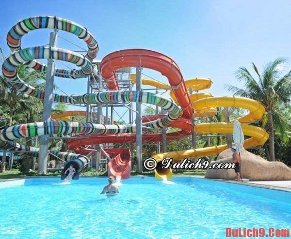 Những khách sạn đẹp, rẻ, chất lượng và an toàn nên ở khi du lịch Nha Trang