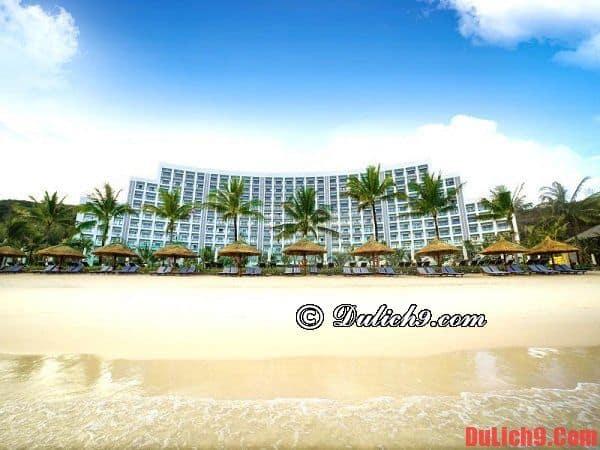 Du lịch Nha Trang nên ở khách sạn nào rẻ và chất lượng?