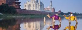 Du lịch Ấn Độ nên tham quan thành phố nào?