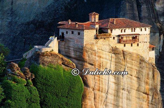 Thời điểm thích hợp nhất để du lịch Athens/ Nên du lịch Athens khi nào? Kinh nghiệm du lịch Athens