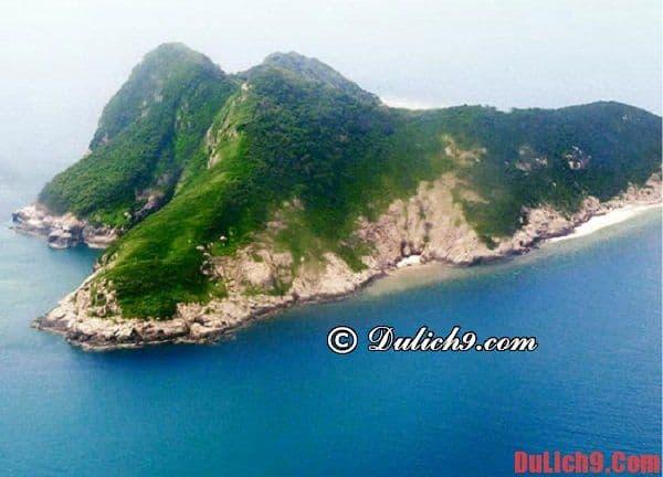 Du lịch Côn Đảo vào mùa nào đẹp?