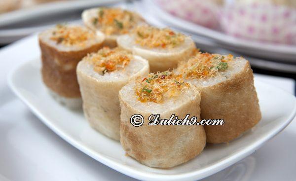 Nên ăn gì khi du lịch Hà Tiên/ Địa chỉ ăn uống ở Hà Tiên nổi tiếng