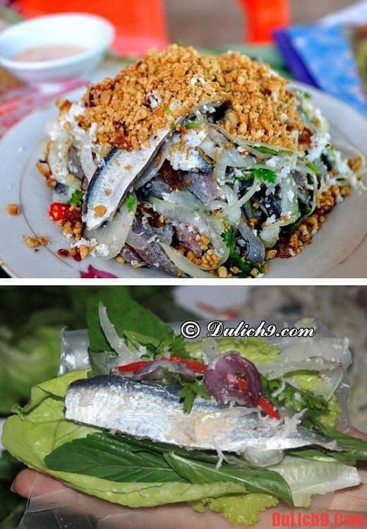 Ăn gì, ăn ở đâu ngon, bổ, rẻ khi du lịch Hà Tiên?