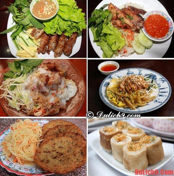 Những món ăn ngon, đặc sản độc đáo, nổi tiếng, đừng quên thưởng thức khi du lịch Hà Tiên