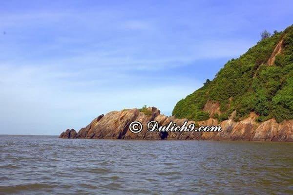 Phương tiện di chuyển từ Hà Nội đến biển Hải Tiến/ Đi lại khi du lịch Hải Tiến