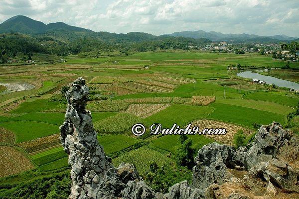 Những điểm tham quan, khám phá nên đi khi du lịch Lạng Sơn
