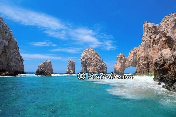 Nên du lịch Mexico vào thời điểm nào/ Thời điểm lí tưởng nhất du lịch Mexico