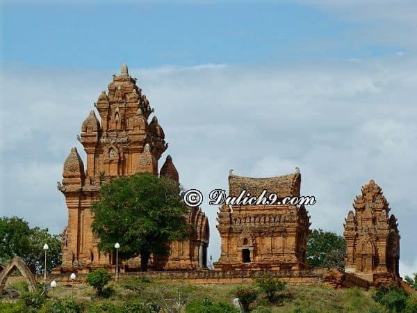 Địa điểm tham quan ở Ninh Chữ/ Đi đâu chơi gì khi du lịch Ninh Chữ