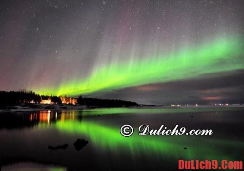 Du lịch Phần Lan tháng nào bớt lạnh