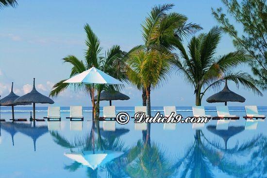 Nhà nghỉ, khách sạn giá rẻ gần Vân Đồn/ Ở đâu khi du lịch Vân Đồn?
