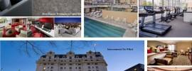 Nên đặt phòng khách sạn nào khi du lịch Washington, US?