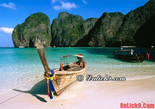 Hướng dẫn đi từ Phuket tới Koh Samui