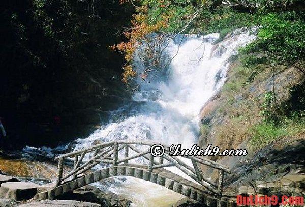 Hướng dẫn du lịch Bảo Lộc (Đà Lạt) tự túc vào mùa mưa