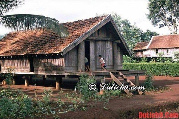 Kinh nghiệm thuê khách sạn giá rẻ ở Buôn Ma ThuộtKinh nghiệm thuê khách sạn giá rẻ ở Buôn Ma Thuột