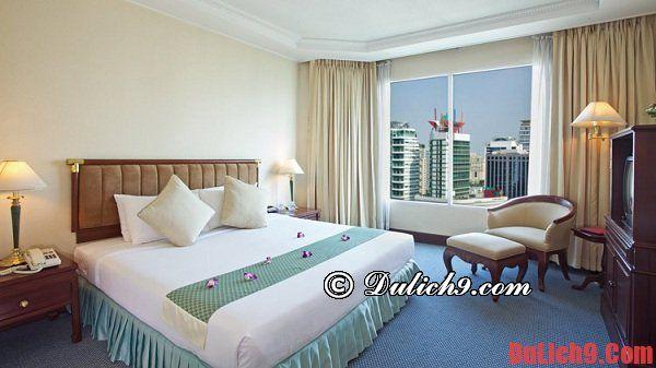 Hướng dẫn du lịch Pattaya tự túc, hoàn hảo và đầy đủ. Du lịch Pattaya nên ở khách sạn nào? Kinh nghiệm du lịch Pattaya