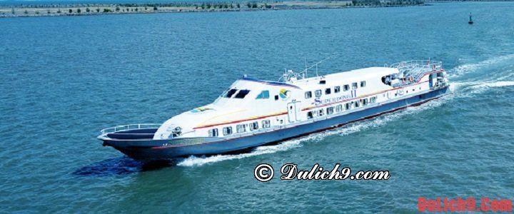 Hướng dẫn cách di chuyển tới đảo Phú Quốc gần và thuận tiện nhất