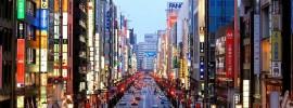 Những điểm tham quan đẹp, miễn phí ở Tokyo nên ghé thăm