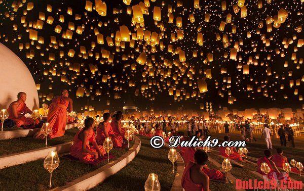 Kinh nghiệm du lịch Chiang Mai