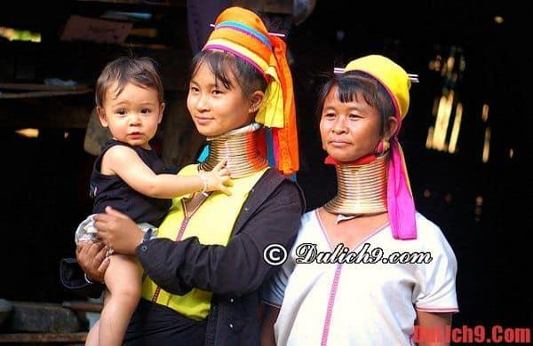 Hướng dẫn lộ trình khám phá Chiang Mai 3 ngày