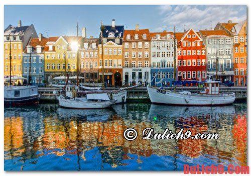 Tổng hợp kinh nghiệm du lịch Đan Mạch