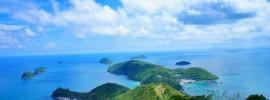 Kinh nghiệm du lịch phượt đảo Nam Du, Kiên Giang