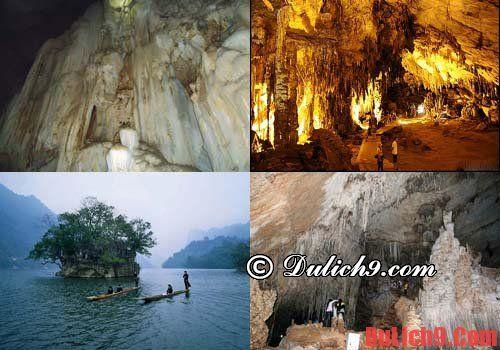 Kinh nghiệm du lịch sinh thái Ba Bể