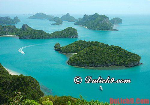 Kinh nghiệm du lịch đảo Koh Samui thuận tiệnKinh nghiệm du lịch đảo Koh Samui thuận tiện
