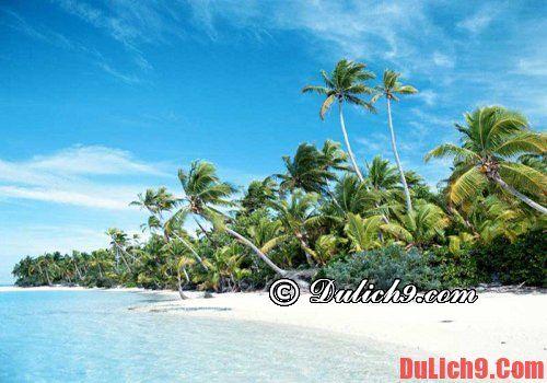 Tổng hợp kinh nghiệm du lịch đảo Koh Samui