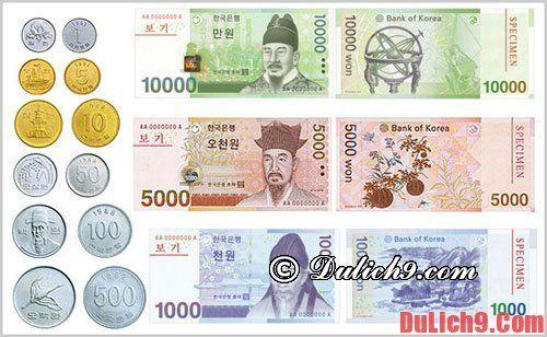Những điều phải nhớ để có chuyến du lịch Hàn Quốc thuận lợi và an toàn - Du lịch Hàn Quốc phải phải lưu ý điều gì?