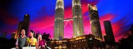 Kinh nghiệm và địa chỉ mua sắm khi du lịch Malaysia