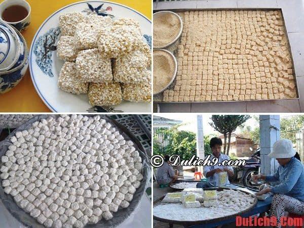 Những món đặc sản đừng quên mua làm quà khi du lịch Đà Nẵng