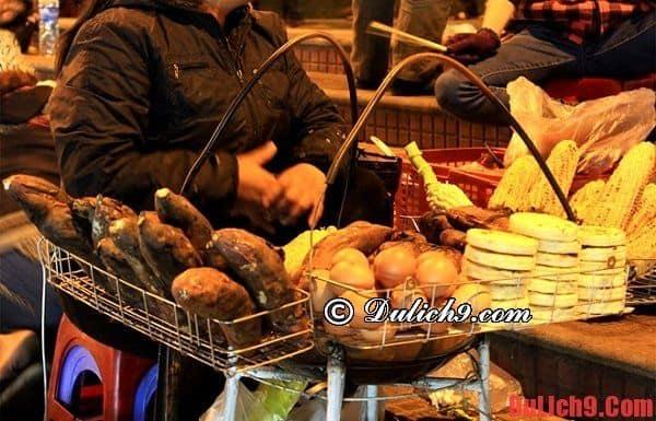 Những món ăn ngon rẻ không thể bỏ qua khi du lịch Miền Tây và địa chỉ ăn uống không chặt chém