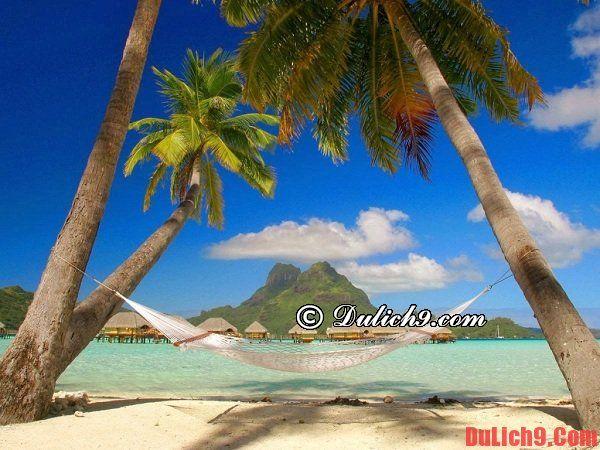 Nên đi du lịch Phú Quốc vào mùa nào đẹp và an toàn? Du lịch Phú Quốc mùa nào, tháng mấy đẹp nhất?