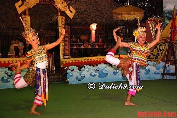 Săn vé máy bay giá rẻ khi du lịch Thái Lan. Du lịch Thái Lan mùa nào, tháng mấy đẹp nhất?
