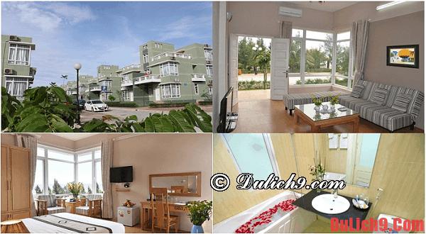 Nên thuê khách sạn nào khi du lịch Sầm Sơn giá rẻ, gần biển và dịch vụ tốt?