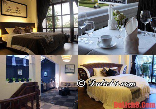 Nhà nghỉ, khách sạn giá rẻ khu vực Phnom Penh