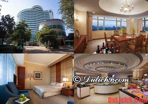 Top các khách sạn, nhà nghỉ giá rẻ thuận tiện ở Côn Minh