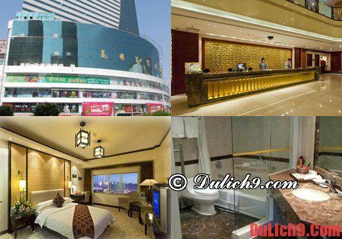 Danh sách nhà nghỉ, khách sạn giá rẻ ở Côn Minh