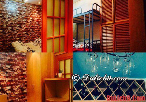 Những nhà nghỉ, khách sạn giá rẻ ở Côn Minh