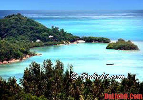 Tổng hợp nhà nghỉ, khách sạn giá rẻ đảo Koh Samui