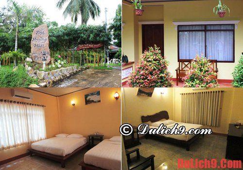Danh sách các nhà nghỉ, khách sạn giá rẻ Phú Quốc hợp lý. Du lịch Phú Quốc nên ở khách sạn nào? Khách sạn đẹp, giá rẻ ở đảo Phú Quốc