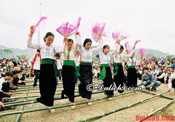 Các lễ hội truyền thống đặc sắc, độc đáo ở Sơn La