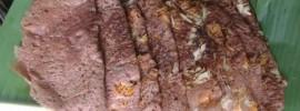 Bánh xèo Quảng Bình - Món ăn vặt không thể không thử khi du lịch Quảng Bình
