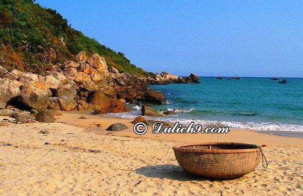 Kinh nghiệm du lịch bụi biển Sa Huỳnh