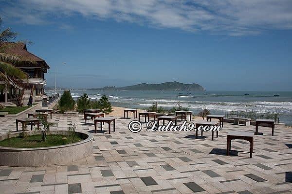 Các danh lam, thắng cảnh du lịch bụi Sa Huỳnh - Kinh nghiệm du lịch biển Sa Huỳnh chi tiết