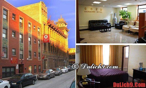 Lựa chọn khách sạn phù hợp khi du lịch Chicago