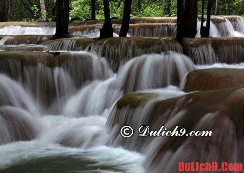 Top những điểm du lịch nổi tiếng Lào